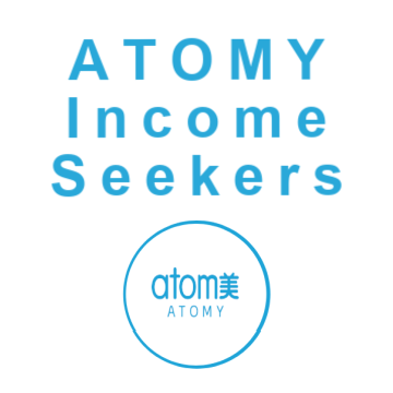 Atomy Income Seekers